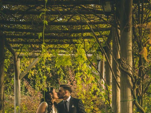 Il matrimonio di Savio e Luana a Asti, Asti 60
