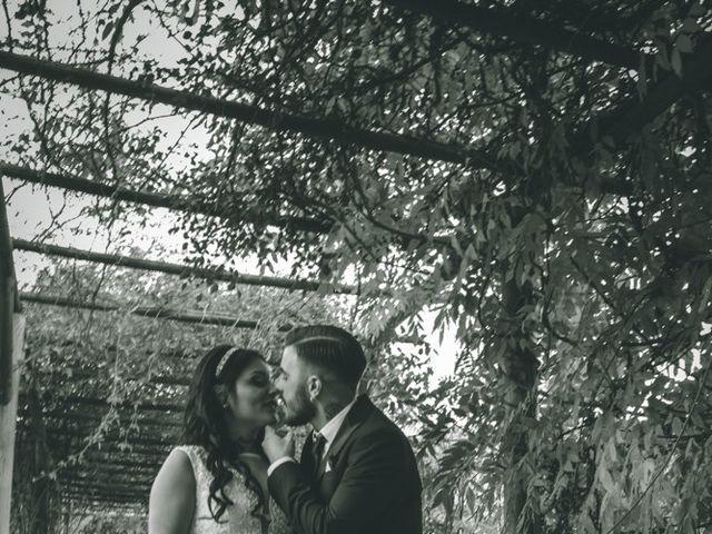 Il matrimonio di Savio e Luana a Asti, Asti 61