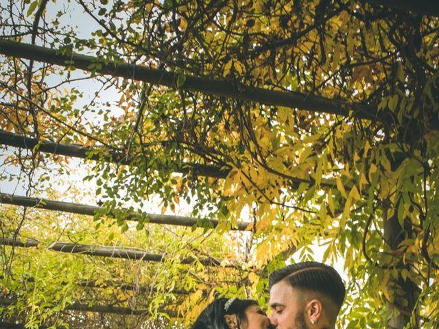 Il matrimonio di Savio e Luana a Asti, Asti 62