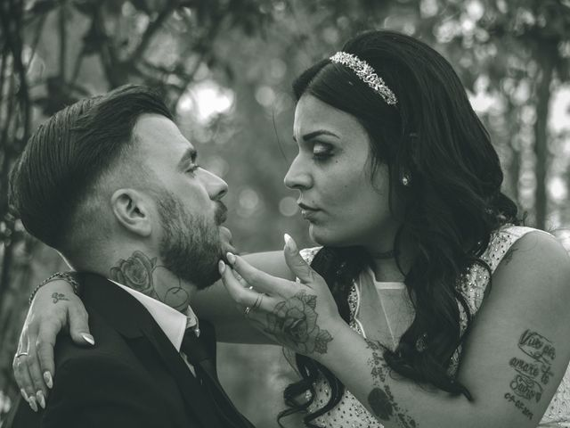 Il matrimonio di Savio e Luana a Asti, Asti 2