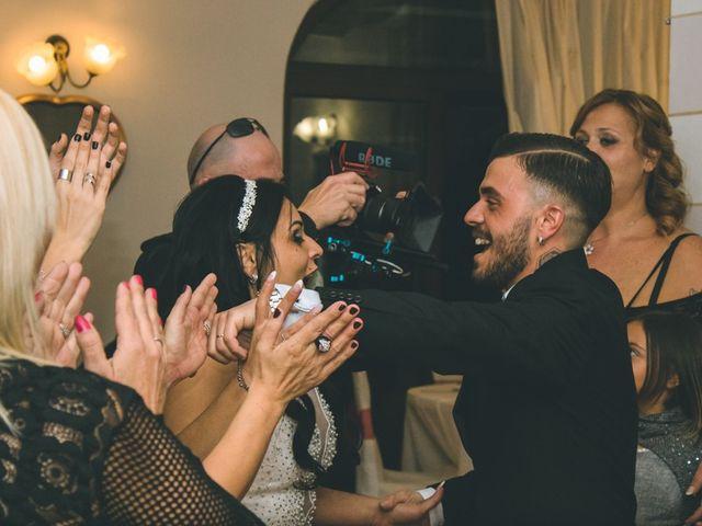 Il matrimonio di Savio e Luana a Asti, Asti 74