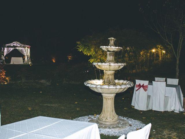Il matrimonio di Savio e Luana a Asti, Asti 76
