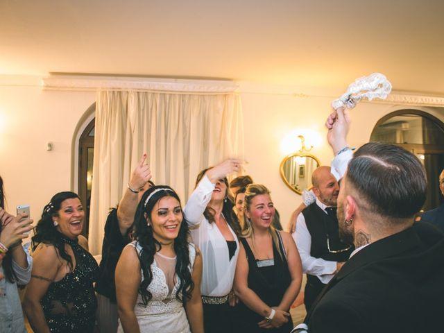 Il matrimonio di Savio e Luana a Asti, Asti 84