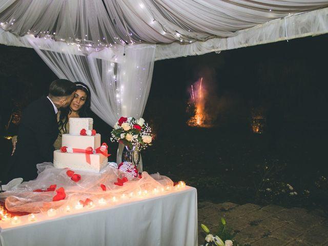 Il matrimonio di Savio e Luana a Asti, Asti 88