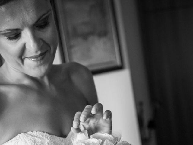 Il matrimonio di Andrea e Marzia a Castelli, Teramo 11