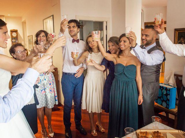 Il matrimonio di Andrea e Marzia a Castelli, Teramo 13