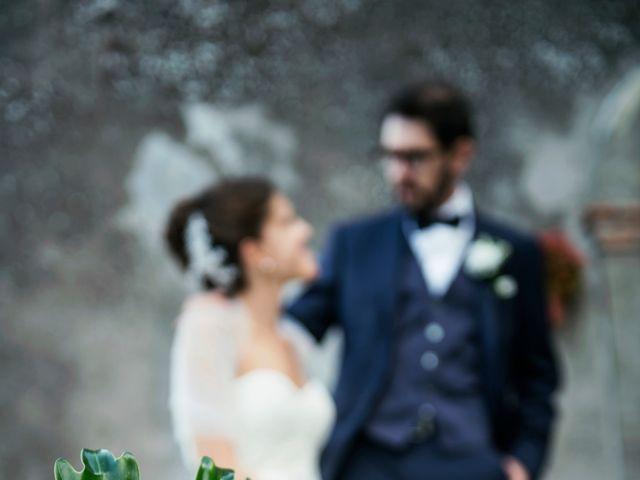 Il matrimonio di Andrea e Marzia a Castelli, Teramo 31