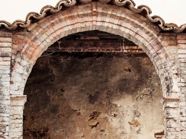 Il matrimonio di Andrea e Marzia a Castelli, Teramo 32