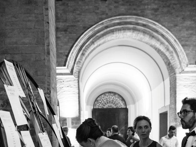 Il matrimonio di Andrea e Marzia a Castelli, Teramo 37