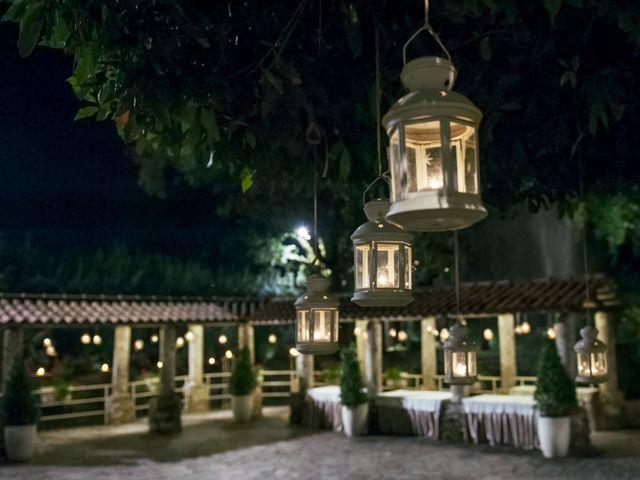 Il matrimonio di Andrea e Marzia a Castelli, Teramo 40