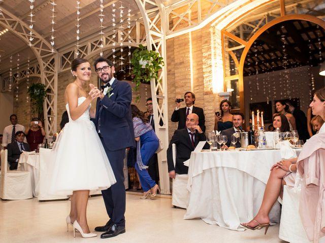 Il matrimonio di Andrea e Marzia a Castelli, Teramo 42