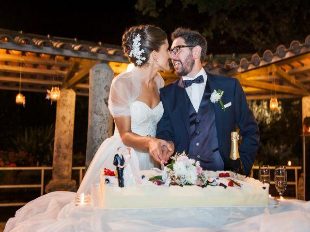 Il matrimonio di Andrea e Marzia a Castelli, Teramo 43