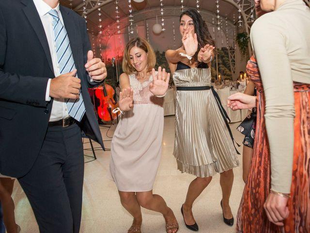 Il matrimonio di Andrea e Marzia a Castelli, Teramo 47