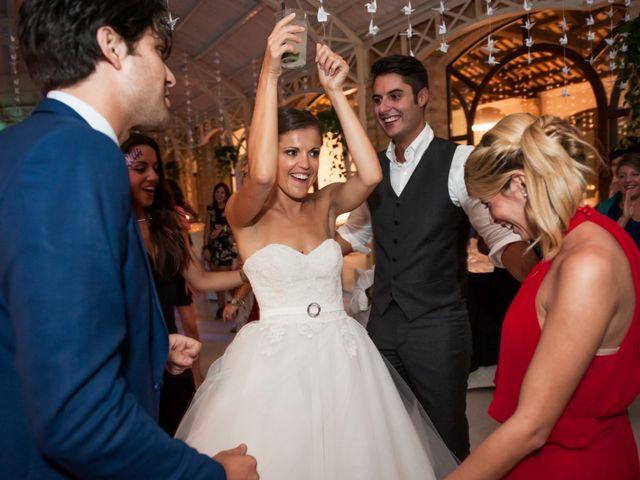 Il matrimonio di Andrea e Marzia a Castelli, Teramo 51