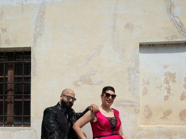 Il matrimonio di Claudio e Giada a Arona, Novara 7