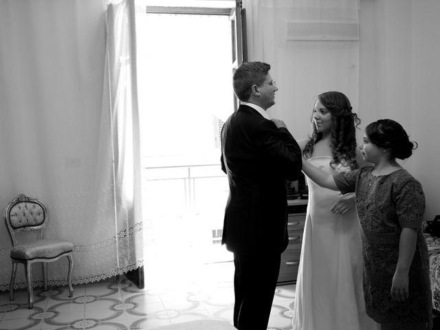 Il matrimonio di Angelo e Alessia a Palermo, Palermo 5