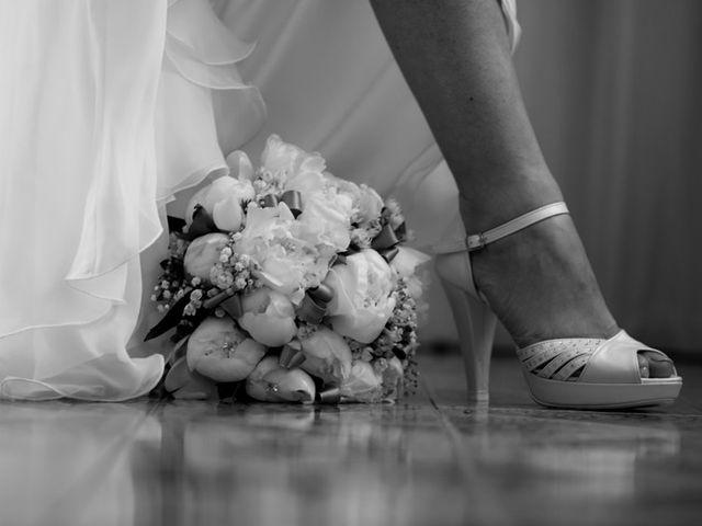 Il matrimonio di Angelo e Alessia a Palermo, Palermo 14