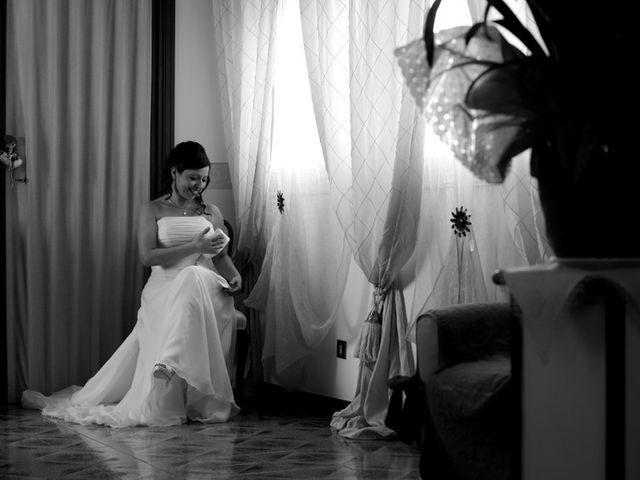 Il matrimonio di Angelo e Alessia a Palermo, Palermo 15