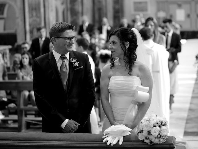 Il matrimonio di Angelo e Alessia a Palermo, Palermo 20