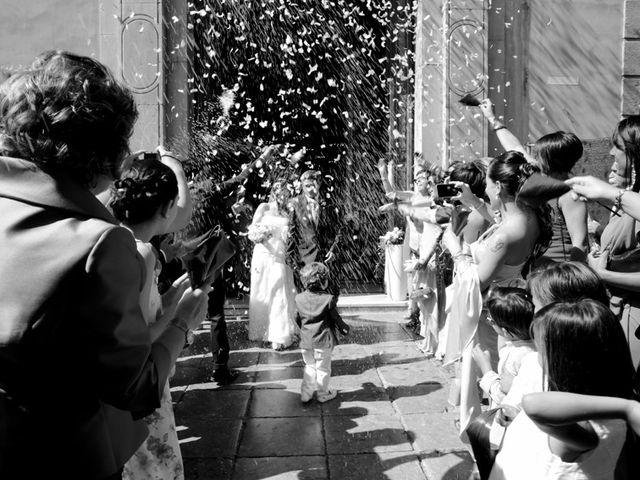 Il matrimonio di Angelo e Alessia a Palermo, Palermo 21