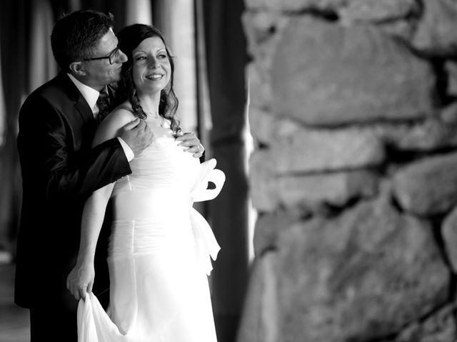 Il matrimonio di Angelo e Alessia a Palermo, Palermo 24