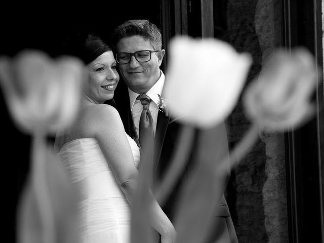 Il matrimonio di Angelo e Alessia a Palermo, Palermo 27