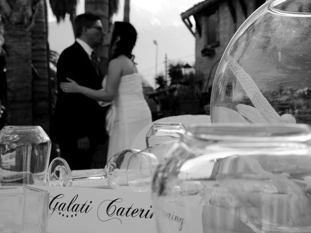 Il matrimonio di Angelo e Alessia a Palermo, Palermo 30