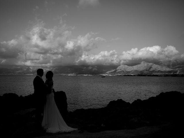 Il matrimonio di Angelo e Alessia a Palermo, Palermo 33
