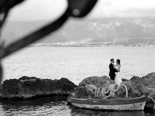 Il matrimonio di Angelo e Alessia a Palermo, Palermo 36