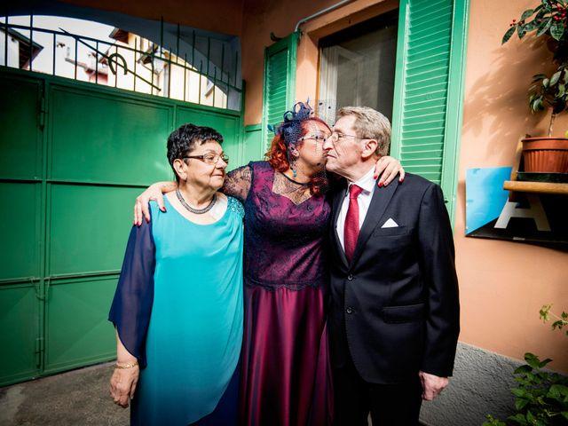 Il matrimonio di Diego e Stefania a Verdello, Bergamo 18