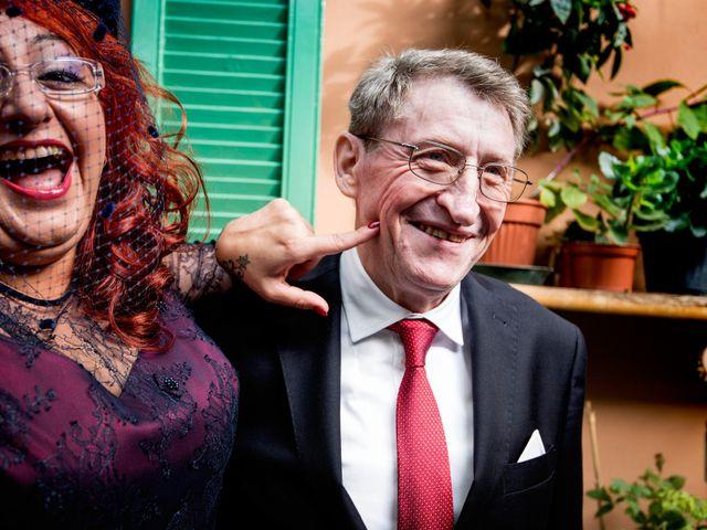 Il matrimonio di Diego e Stefania a Verdello, Bergamo 20