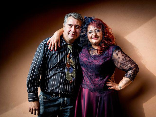 Il matrimonio di Diego e Stefania a Verdello, Bergamo 25