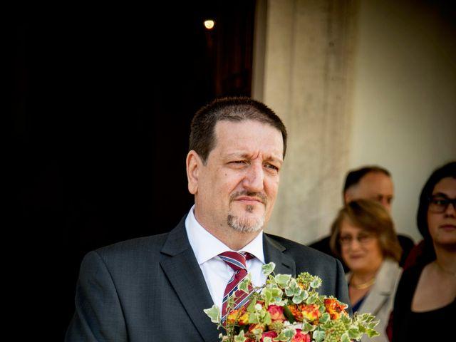 Il matrimonio di Diego e Stefania a Verdello, Bergamo 34