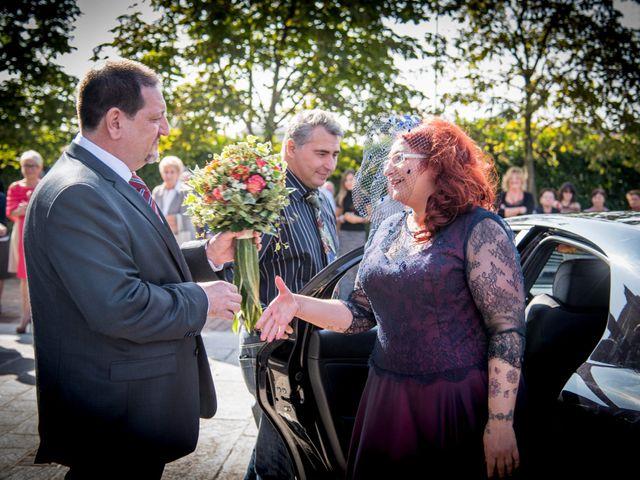 Il matrimonio di Diego e Stefania a Verdello, Bergamo 37