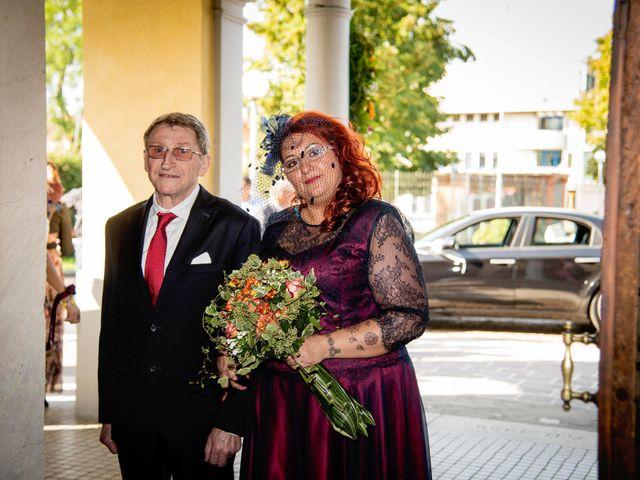 Il matrimonio di Diego e Stefania a Verdello, Bergamo 44