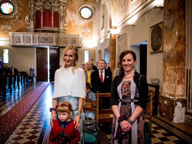 Il matrimonio di Diego e Stefania a Verdello, Bergamo 48