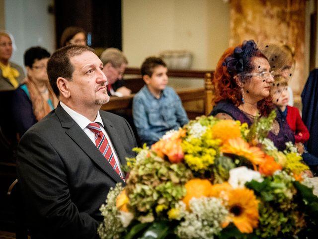 Il matrimonio di Diego e Stefania a Verdello, Bergamo 51