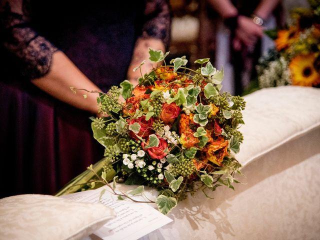 Il matrimonio di Diego e Stefania a Verdello, Bergamo 54