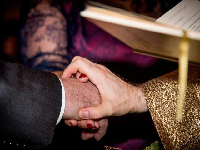 Il matrimonio di Diego e Stefania a Verdello, Bergamo 57