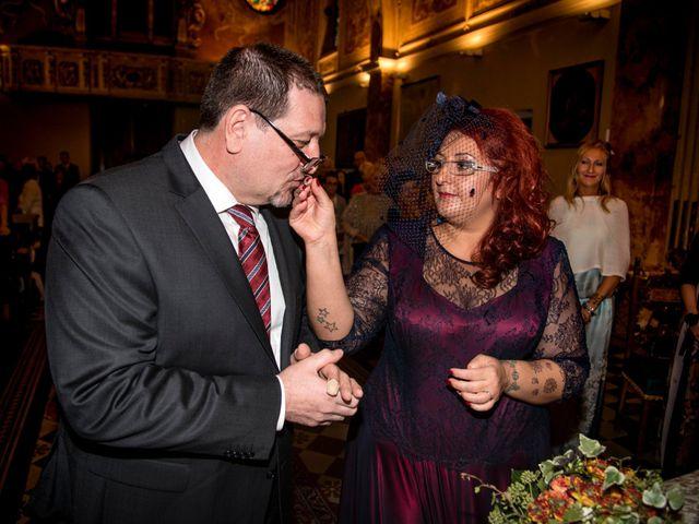 Il matrimonio di Diego e Stefania a Verdello, Bergamo 60