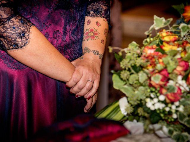 Il matrimonio di Diego e Stefania a Verdello, Bergamo 65