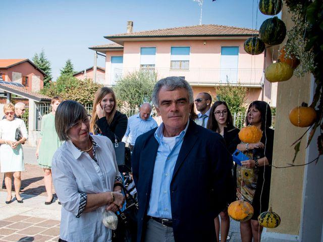 Il matrimonio di Diego e Stefania a Verdello, Bergamo 85