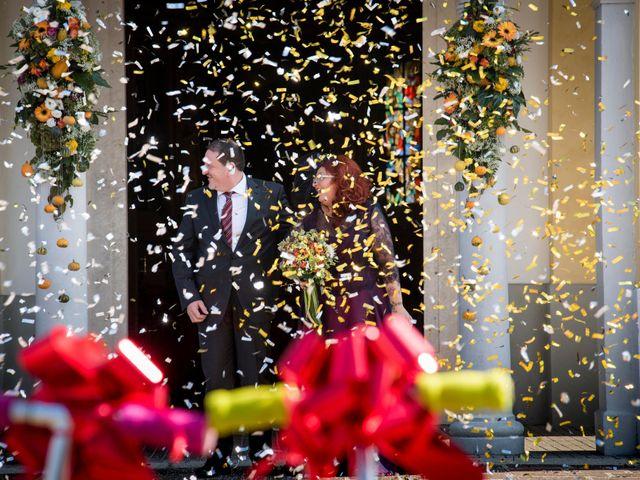 Il matrimonio di Diego e Stefania a Verdello, Bergamo 92