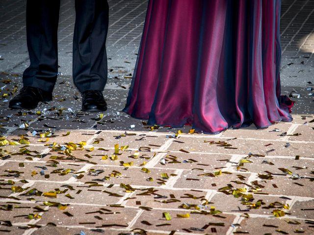Il matrimonio di Diego e Stefania a Verdello, Bergamo 94