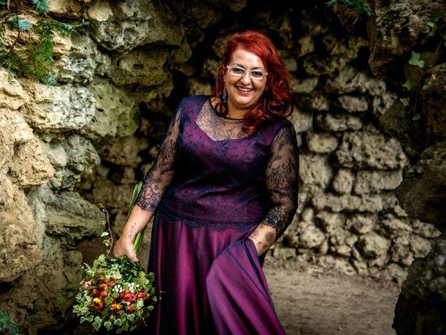Il matrimonio di Diego e Stefania a Verdello, Bergamo 103