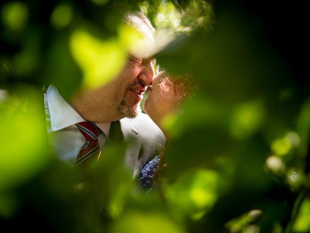 Il matrimonio di Diego e Stefania a Verdello, Bergamo 112