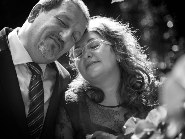 Il matrimonio di Diego e Stefania a Verdello, Bergamo 113