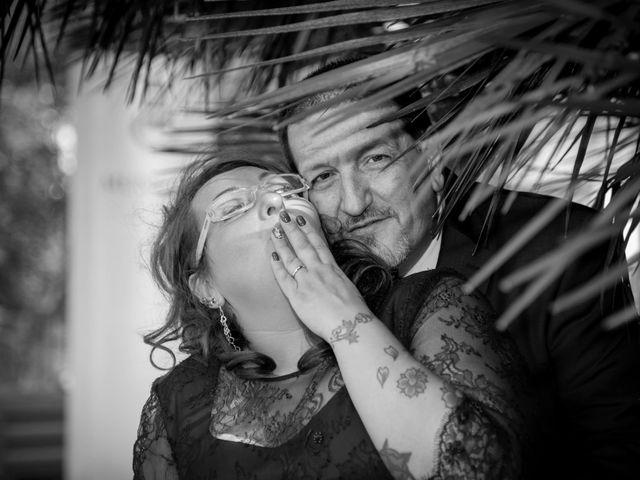 Il matrimonio di Diego e Stefania a Verdello, Bergamo 116