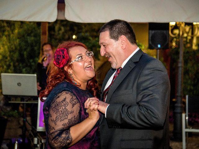Il matrimonio di Diego e Stefania a Verdello, Bergamo 140