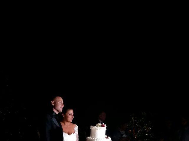 Il matrimonio di Rachele e David  a San Giuliano Terme, Pisa 1